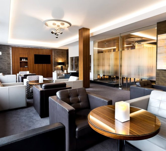 Best Western Premier Hotel International Brno Lounge