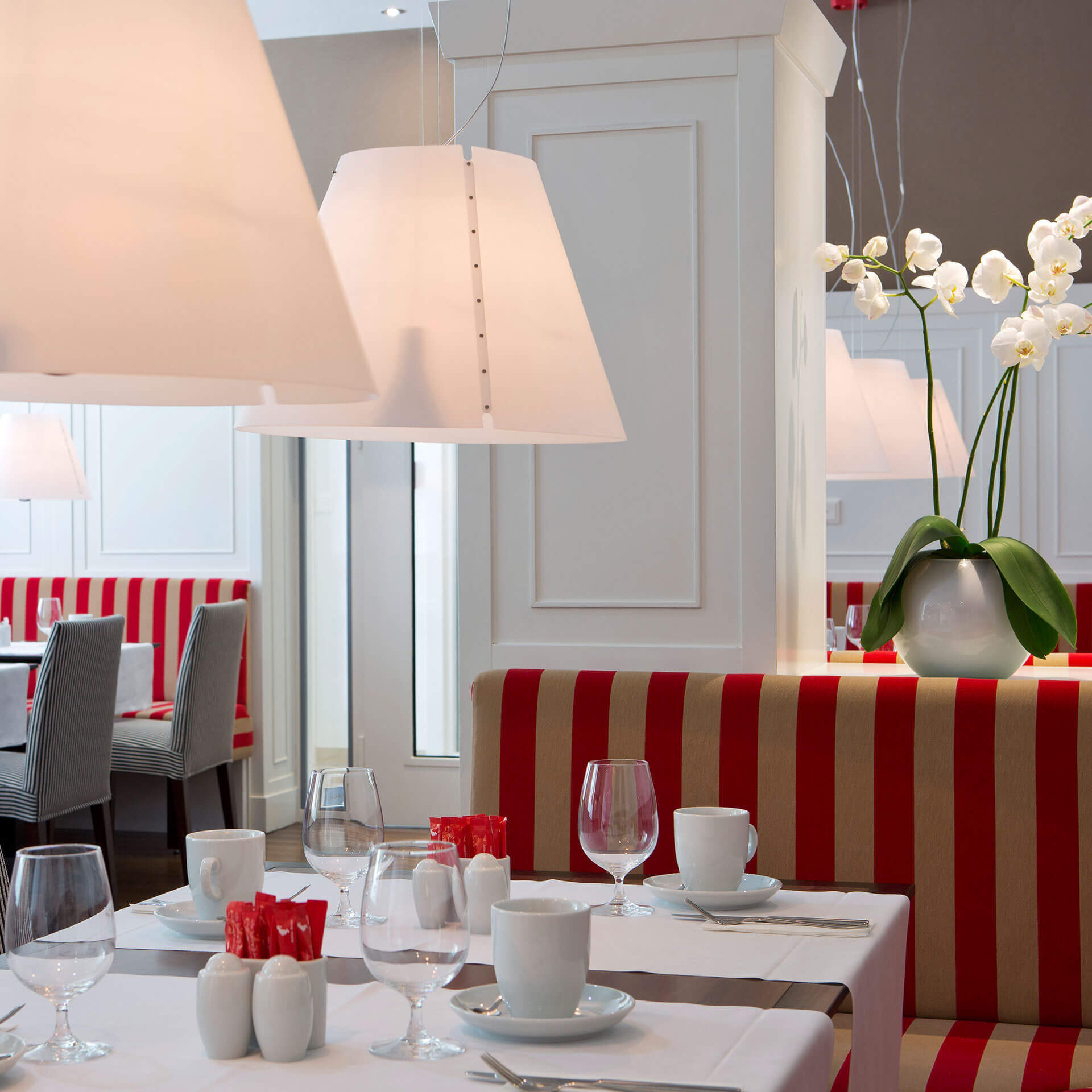 Best Western Premier Collection The Harmonie Vienna Restaurant