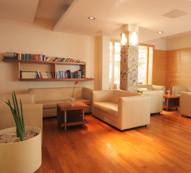 Best Western Premier Hotel Lovec Lounge
