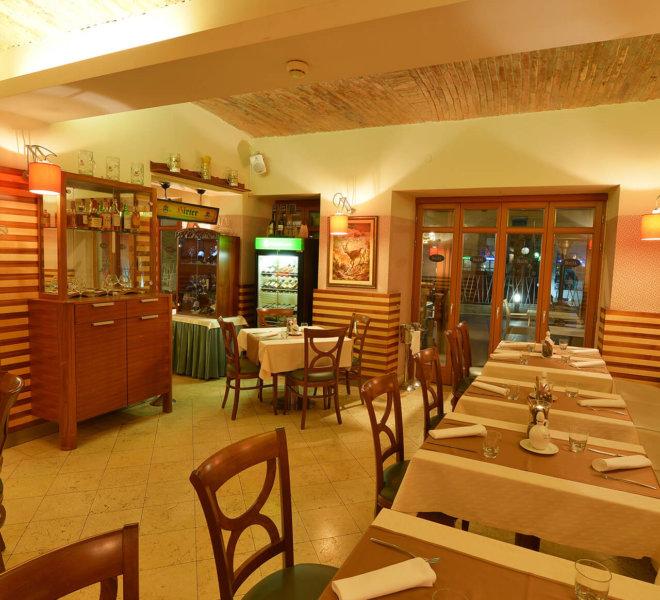 Best Western Premier Hotel Lovec Restaurant