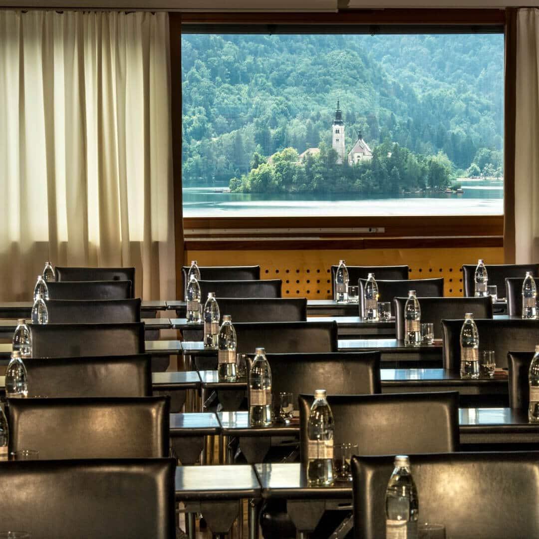 Best Western Premier Hotel Lovec Tagungsbereich