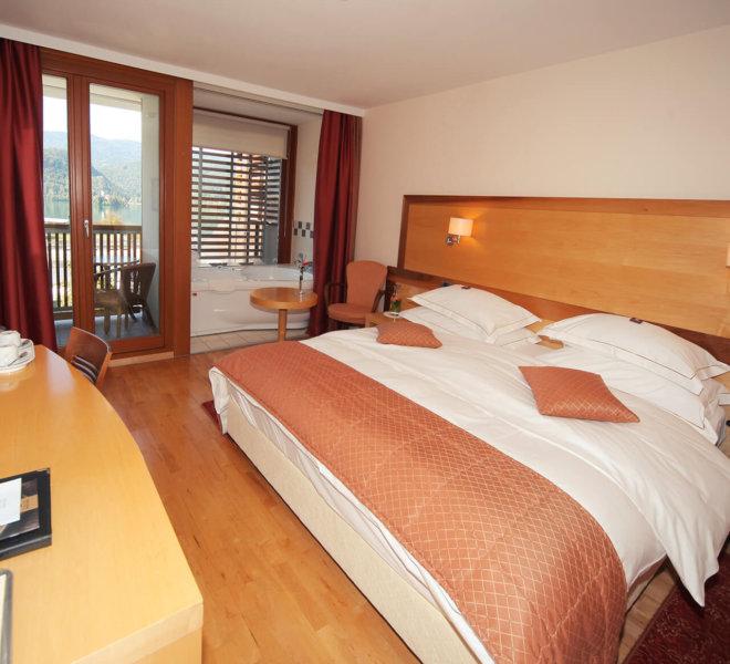 Best Western Premier Hotel Lovec Zimmer