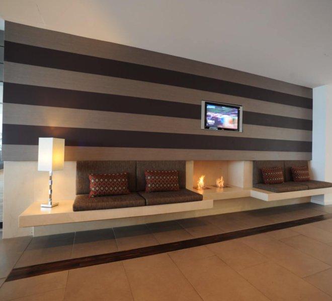 Best Western Premier Hotel Beaulac Lounge