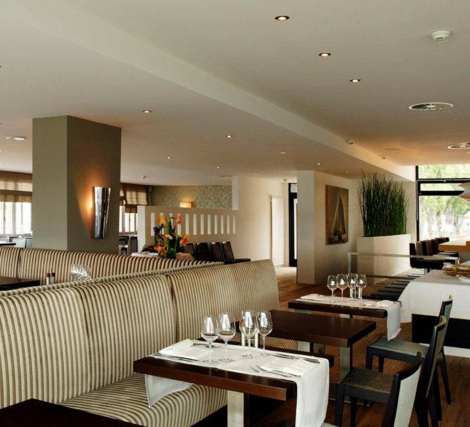 Best Western Premier Hotel Beaulac Restaurant