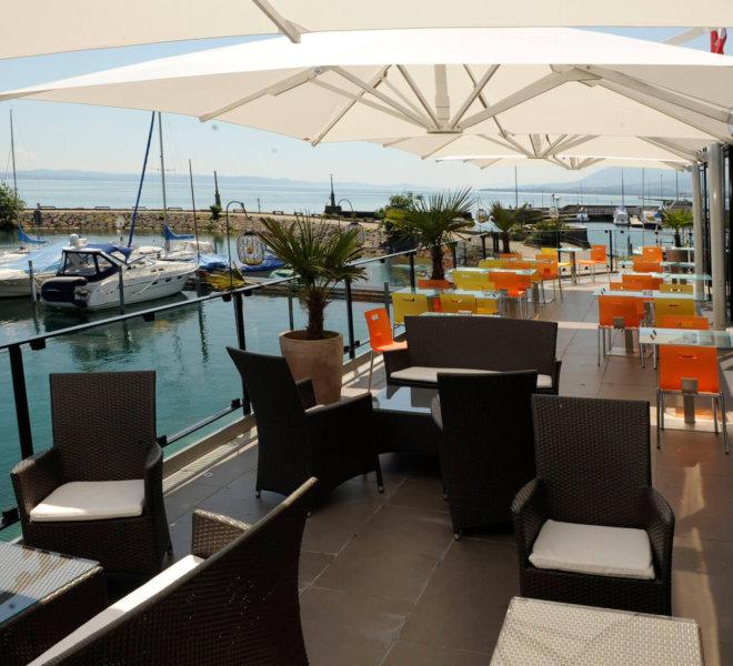 Best Western Premier Hotel Beaulac Terrasse