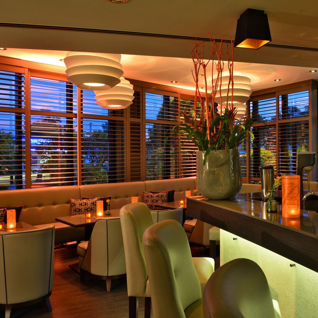 Best Western Premier Parkhotel Kronsberg Bar