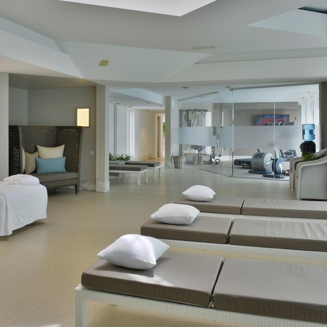 Best Western Premier Parkhotel Kronsberg Spabereich