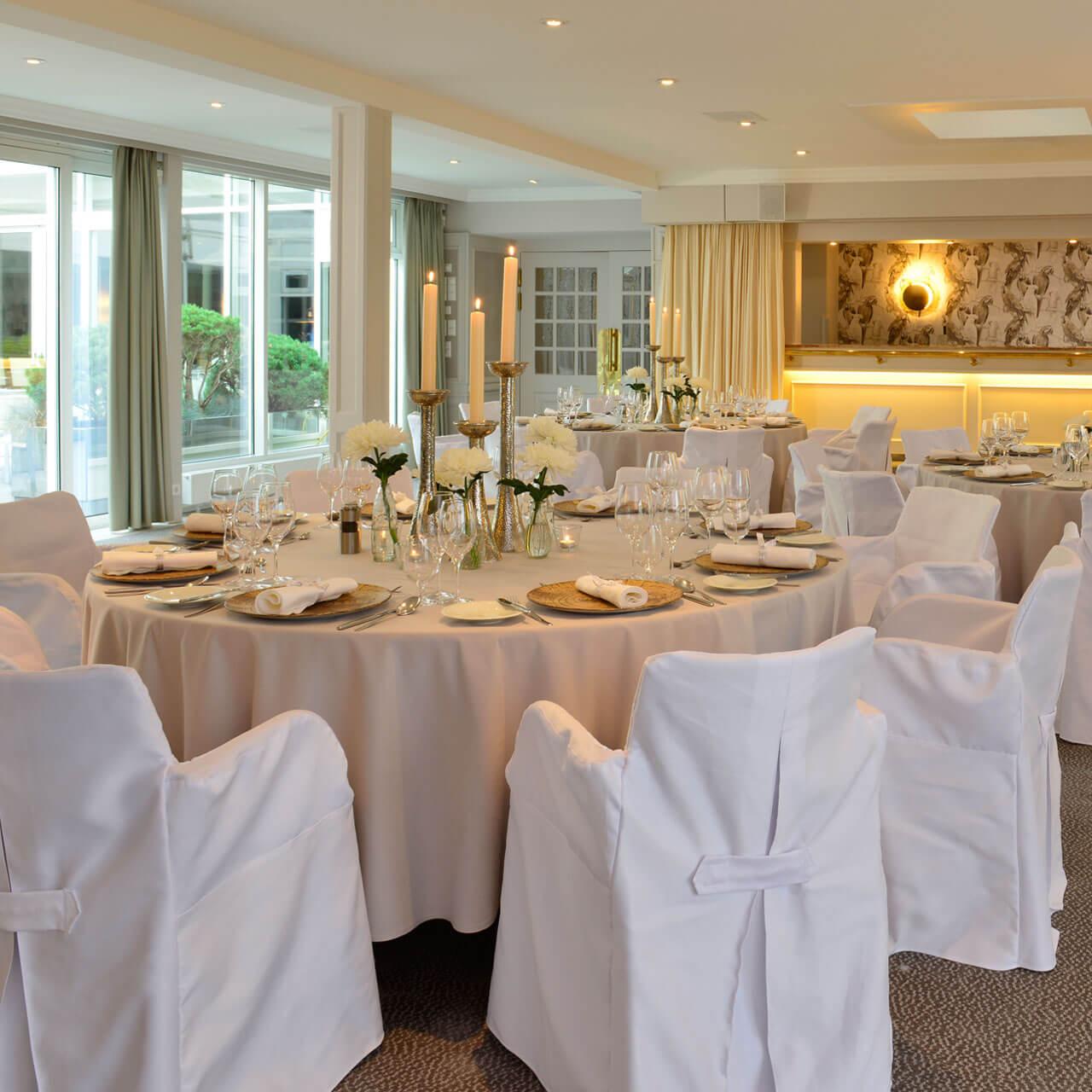 Best Western Premier Parkhotel Kronsberg Events
