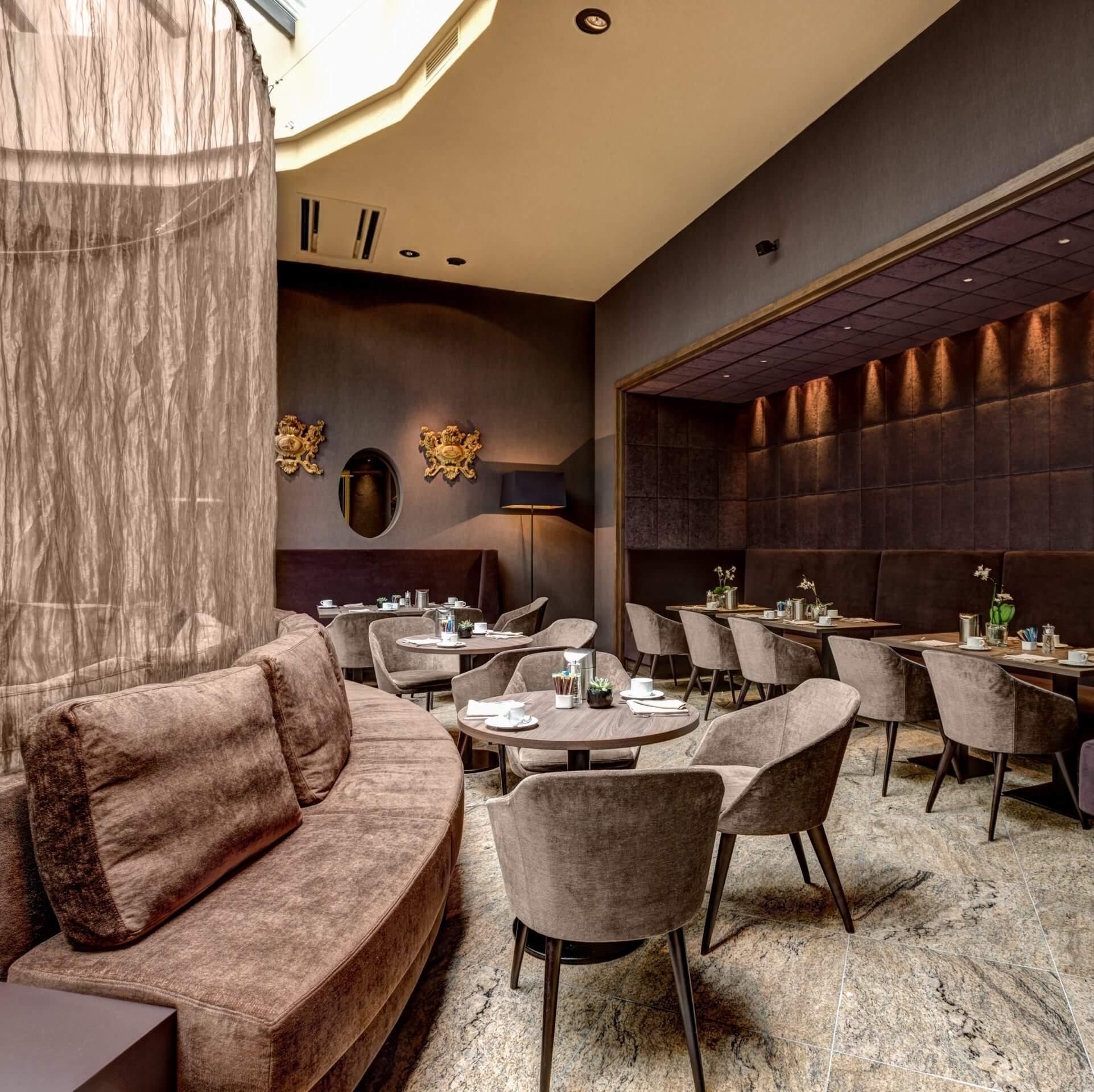 Best Western Premier Hotel Rebstock Restaurant