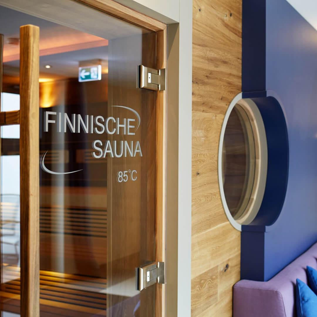 Best Western Premier Park Hotel & Spa Sauna