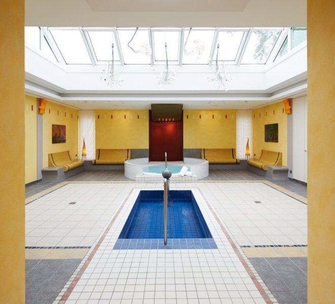 Best Western Premier Parkhotel & Spa