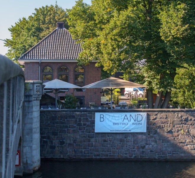 Best Western Premier Alsterkrug Hotel Bistro