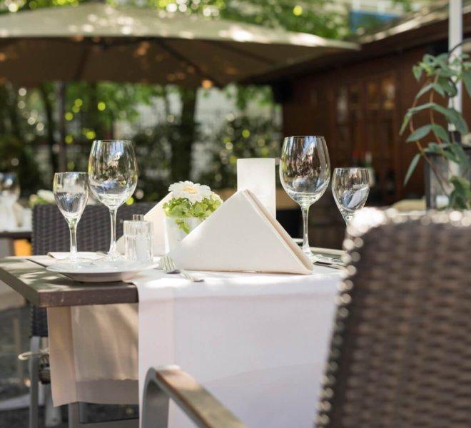 Best Western Premier Alsterkrug Hotel Restaurant