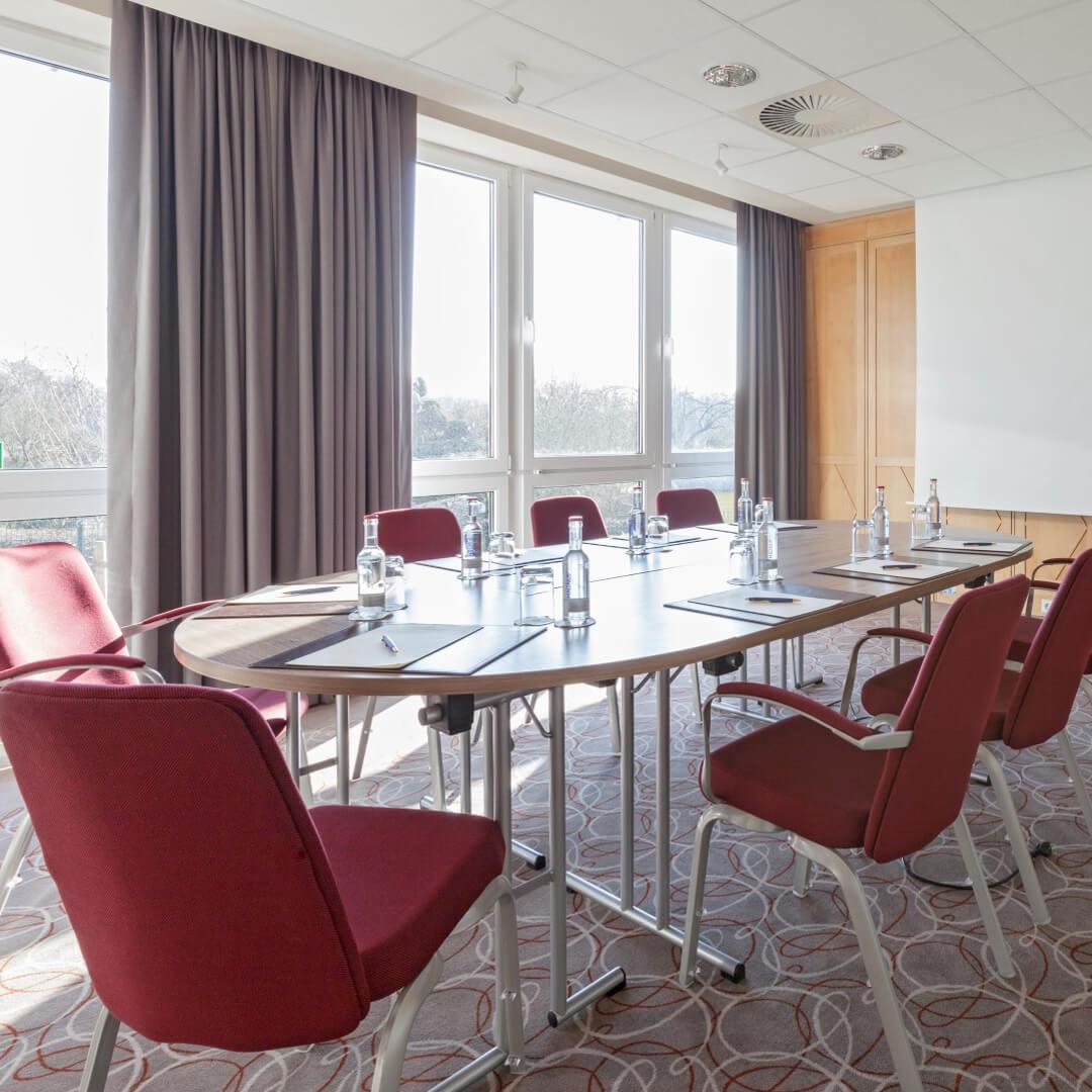 Best Western Premier Alsterkrug Hotel Tagungsbereich