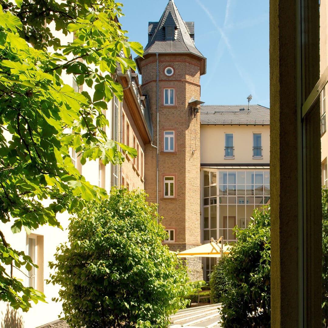 Best Western Premier Hotel Villa Stokkum Außenbereich