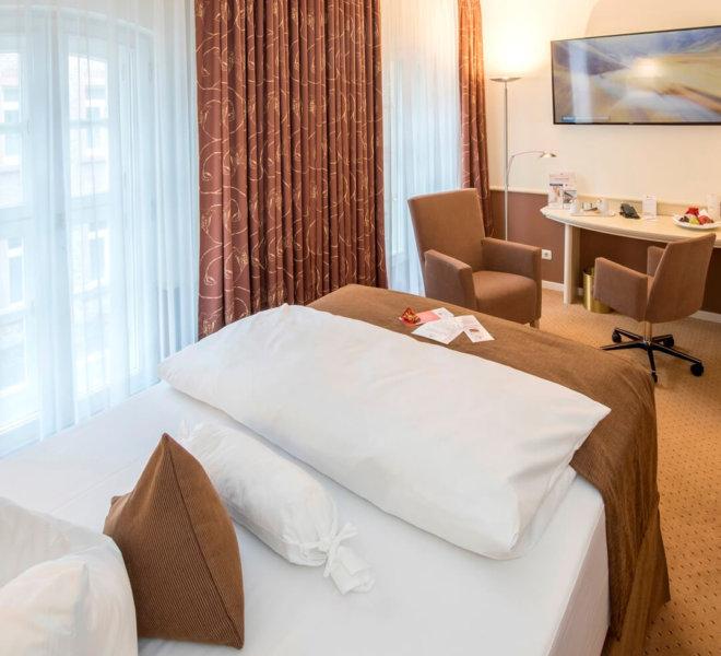 Best Western Premier Hotel Villa Stockum