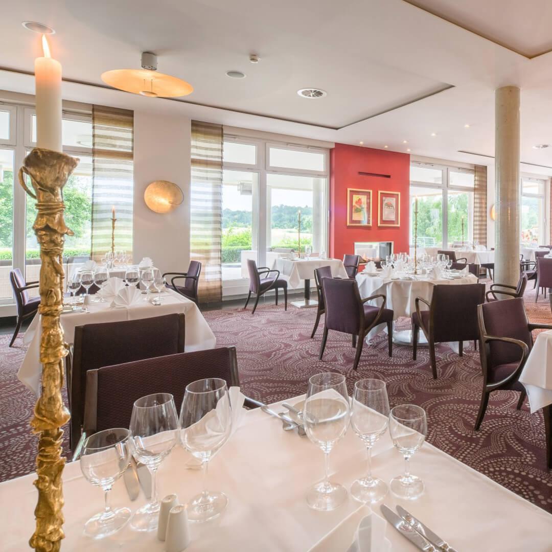 Best Western Premier Castanea Resort Hotel Restaurant