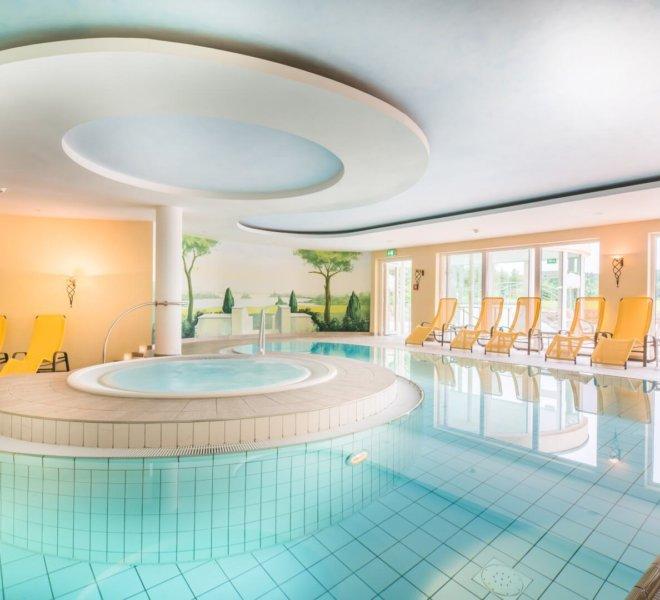 Best Western Premier Castanea Resort Hotel Schwimmbad