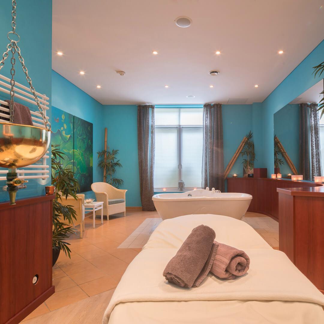 Best Western Premier Castanea Resort Hotel | Adendorf bei Lüneburg