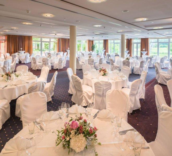 Best Western Premier Castanea Resort Hotel Eventbereich