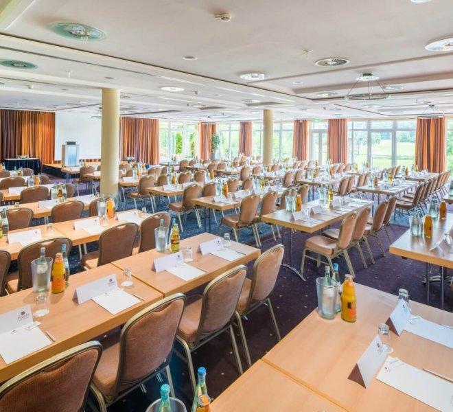 Best Western Premier Castanea Resort Hotel Tagungsbereich