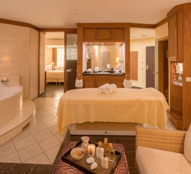 Best Western Premier Castanea Resort Hotel Spasuite