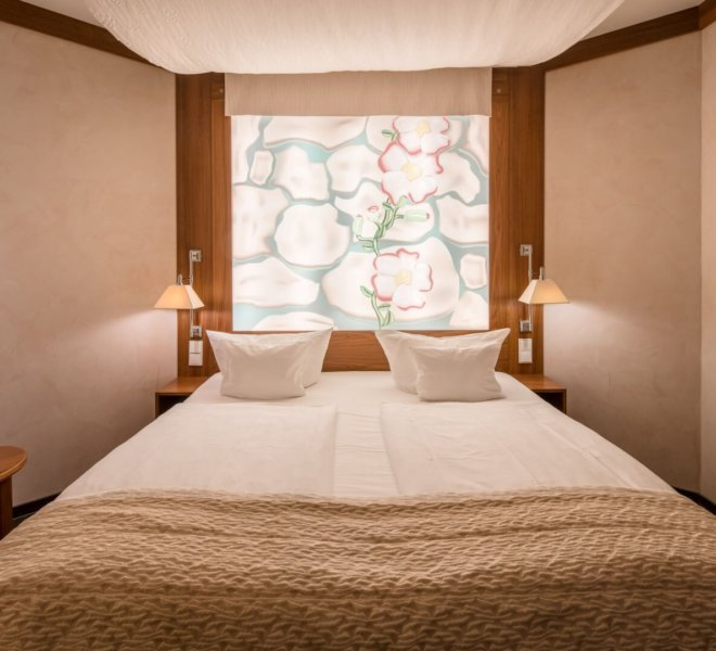 Best Western Premier Castanea Resort Hotel Zimmer