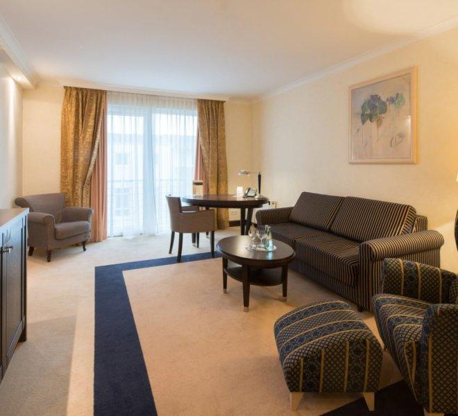 Best Western Premier Castanea Resort Hotel | Adendorf bei ...