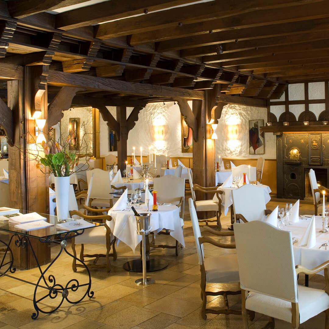 Best Western Premier Seehotel Krautkrämer Restaurant