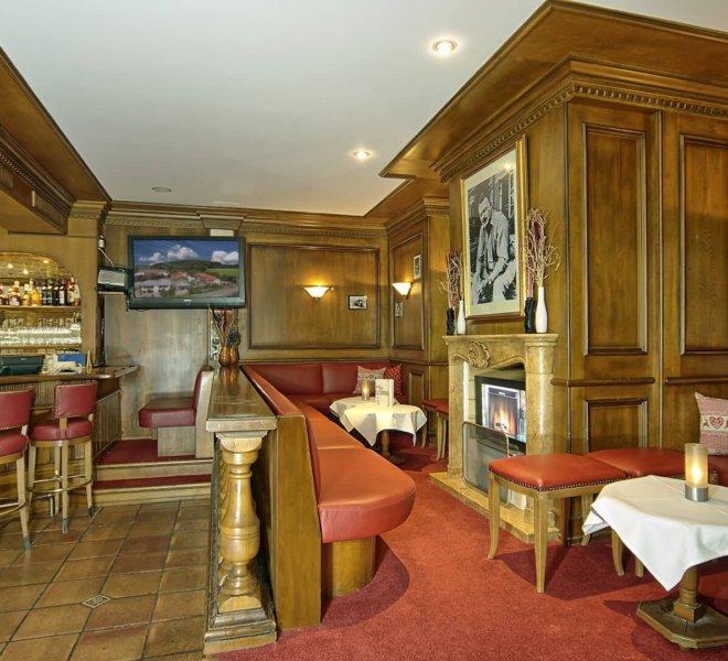 Best Western Premier Bayerischer Hof Miesbach Bar