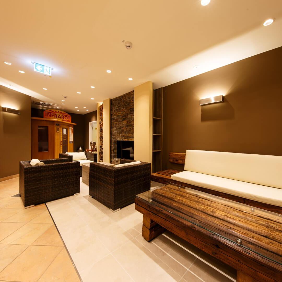 Best Western Premier Bayerischer Hof Miesbach lounge