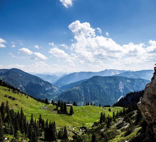 Best Western Premier Bayerischer Hof Miesbach Panorama