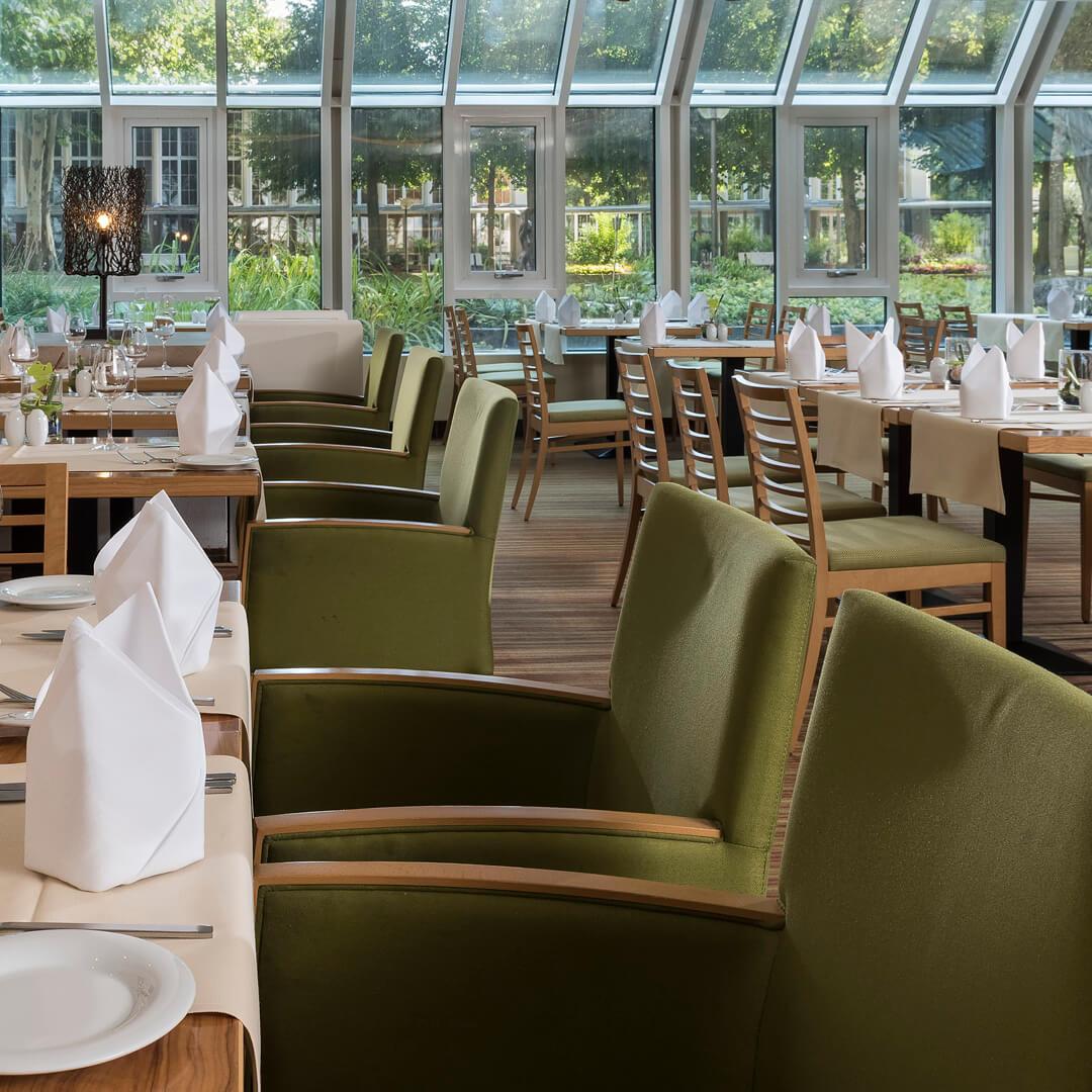 Best Western Premier Parkhotel Bad Mergentheim Restaurant