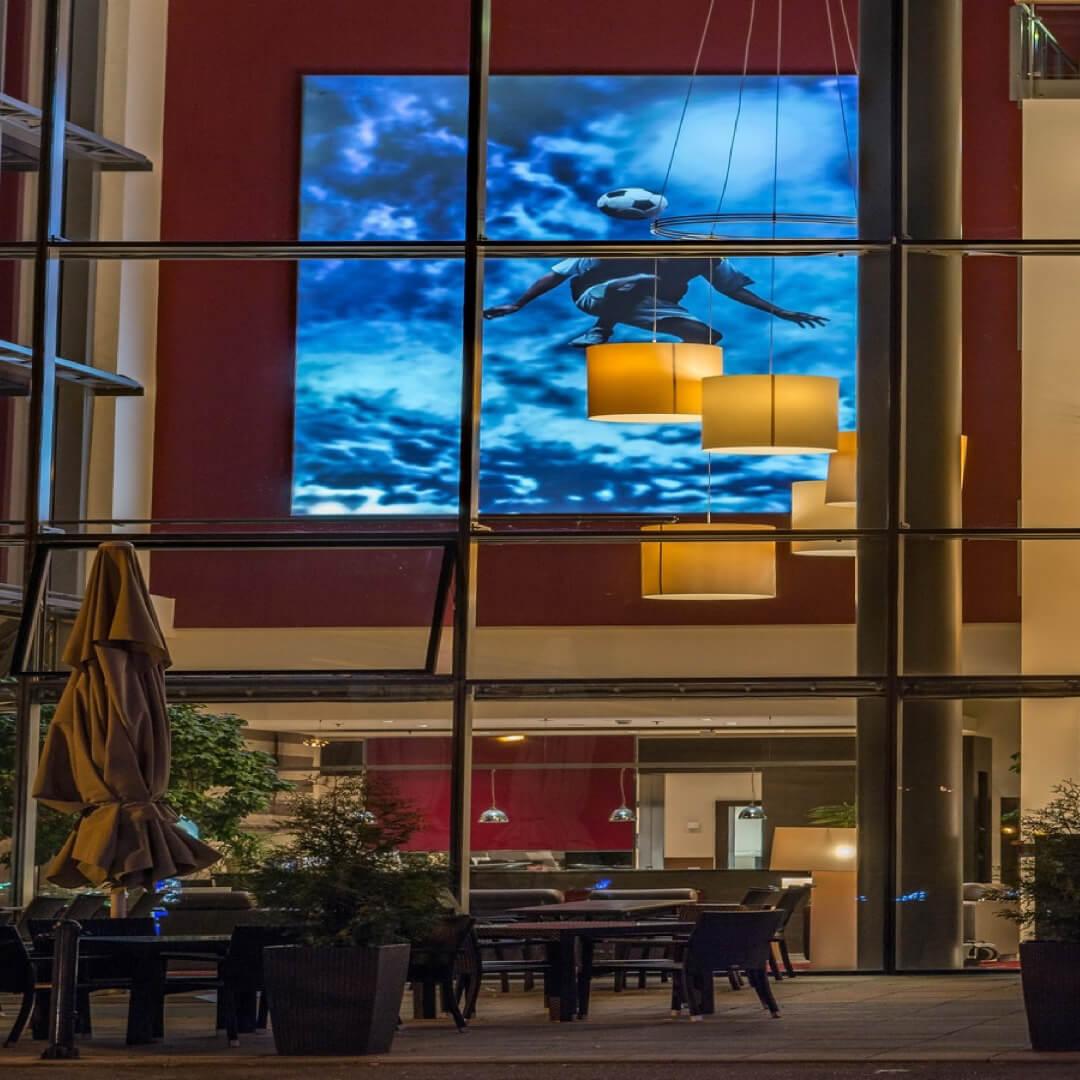 Best Western Premier Novina Hotel Regensburg Außenansicht