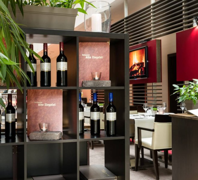 Best Western Premier Novina Hotel Regensburg