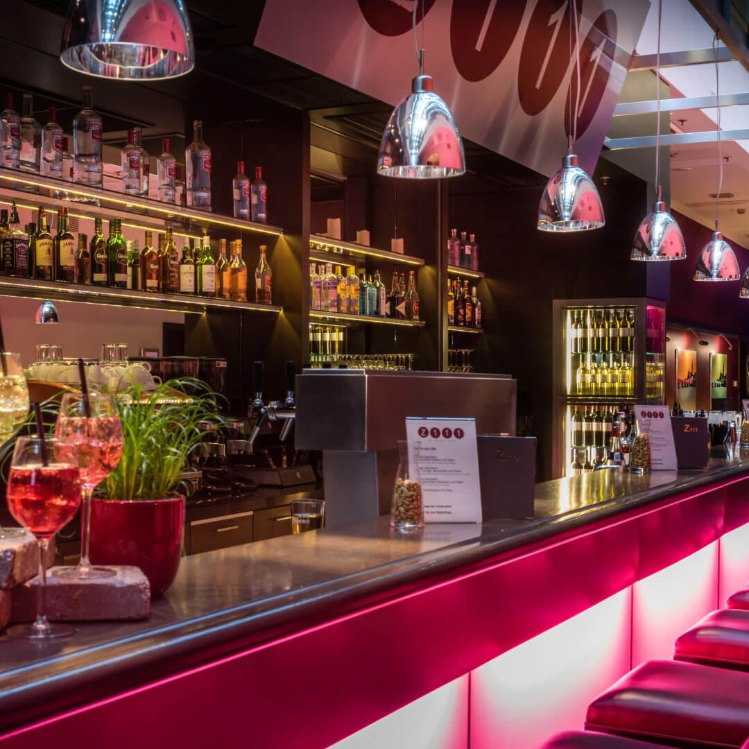 Best Western Premier Novina Hotel Regensburg Bar