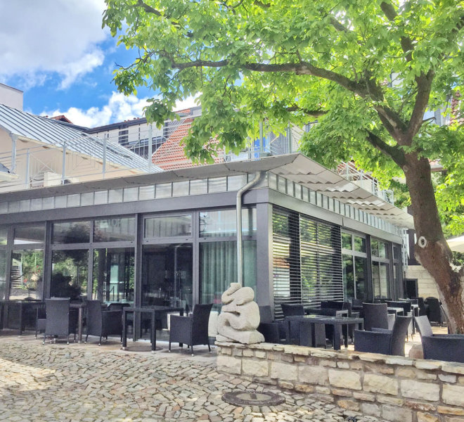Best Western Premier Hotel an der Wasserburg Außenbereich