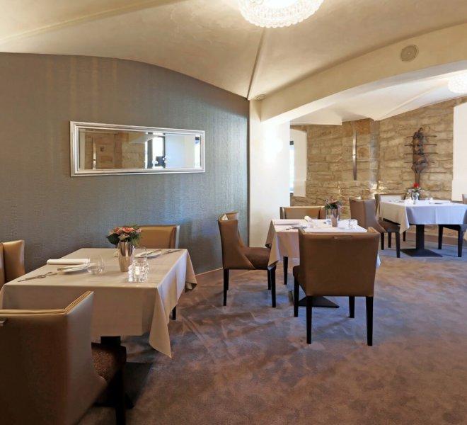 Best Western Premier Hotel an der Wasserburg Restaurant