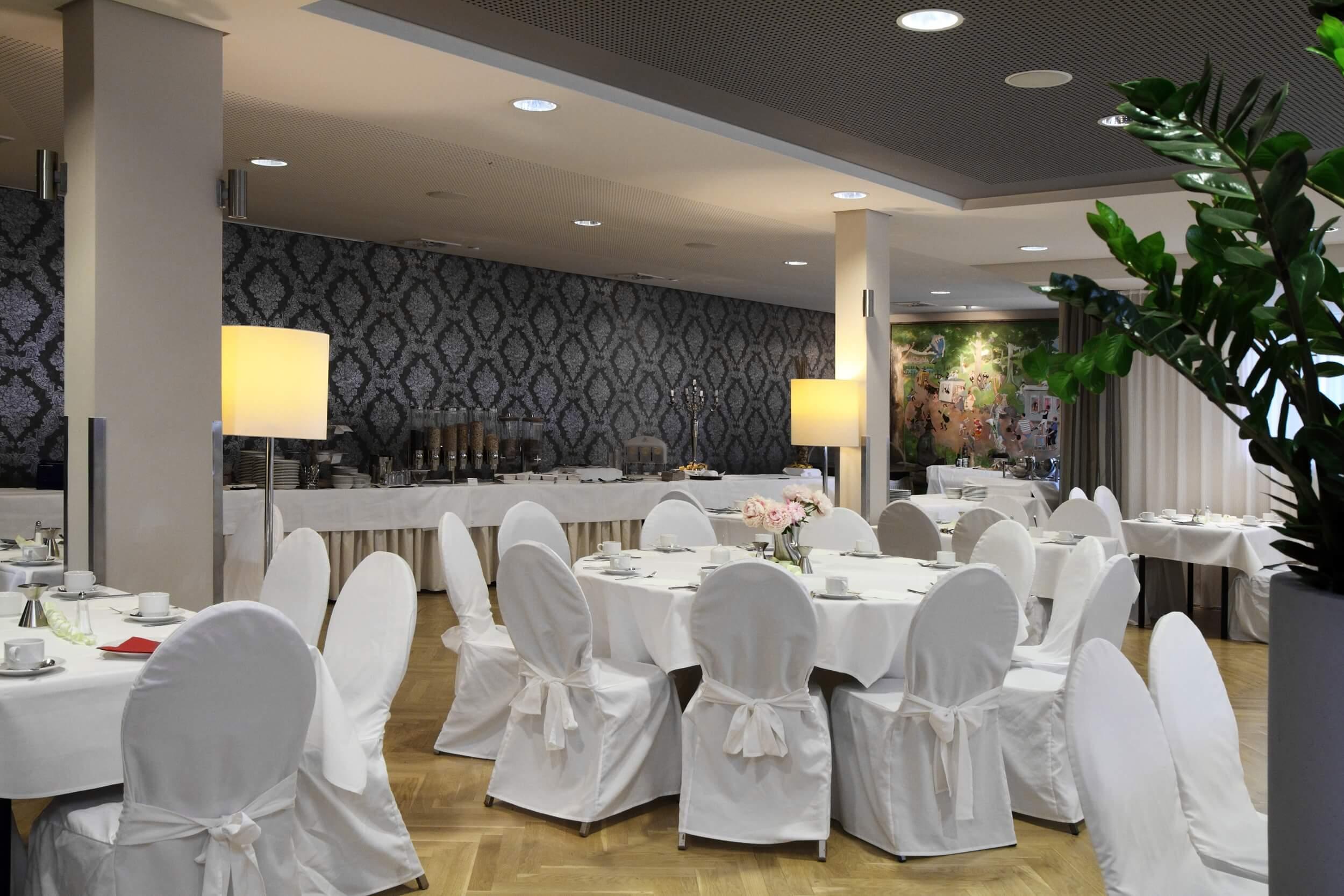 Best Western Premier Park Hotel & Spa Tagungsbereich