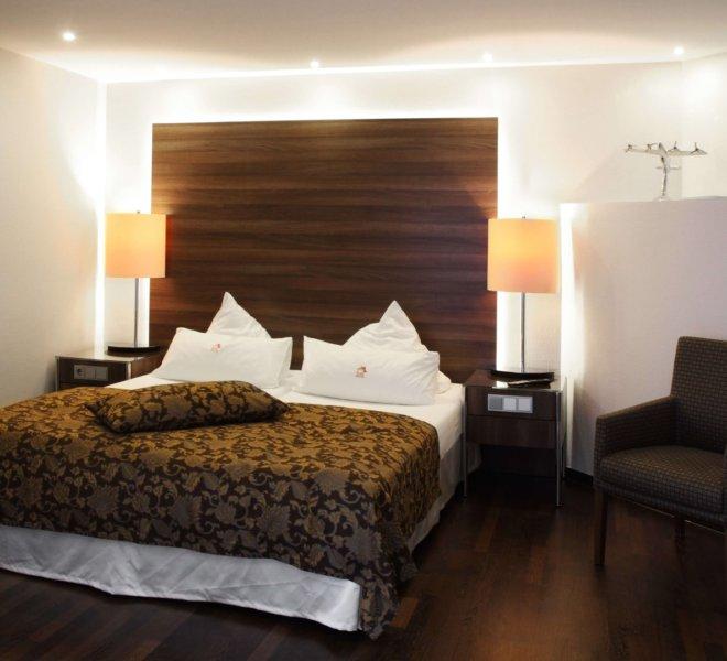 Best Western Premier Hotel an der Wasserburg Suite