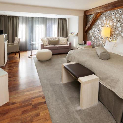 Best Western Premier Hotel An der Wasserburg