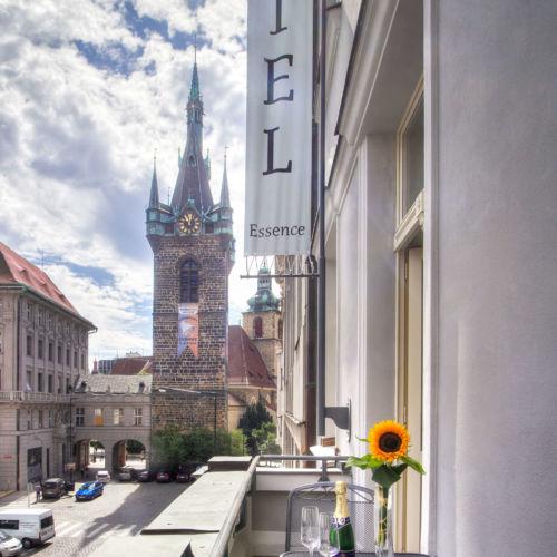Best Western Premier Hotel Essence
