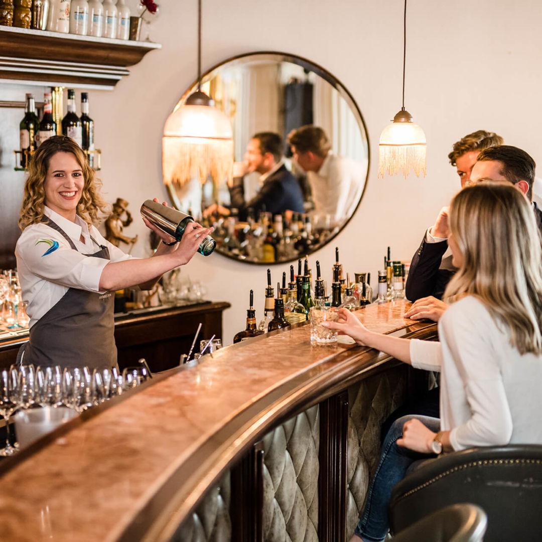 Best Western Premier Seehotel Krautkrämer Bar