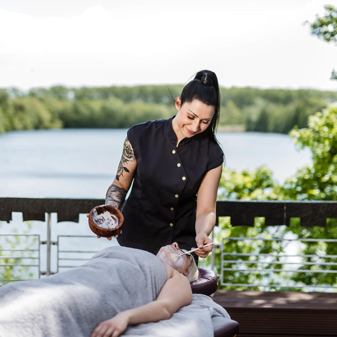 Best Western Premier Seehotel Krautkrämer Beauty Treatment