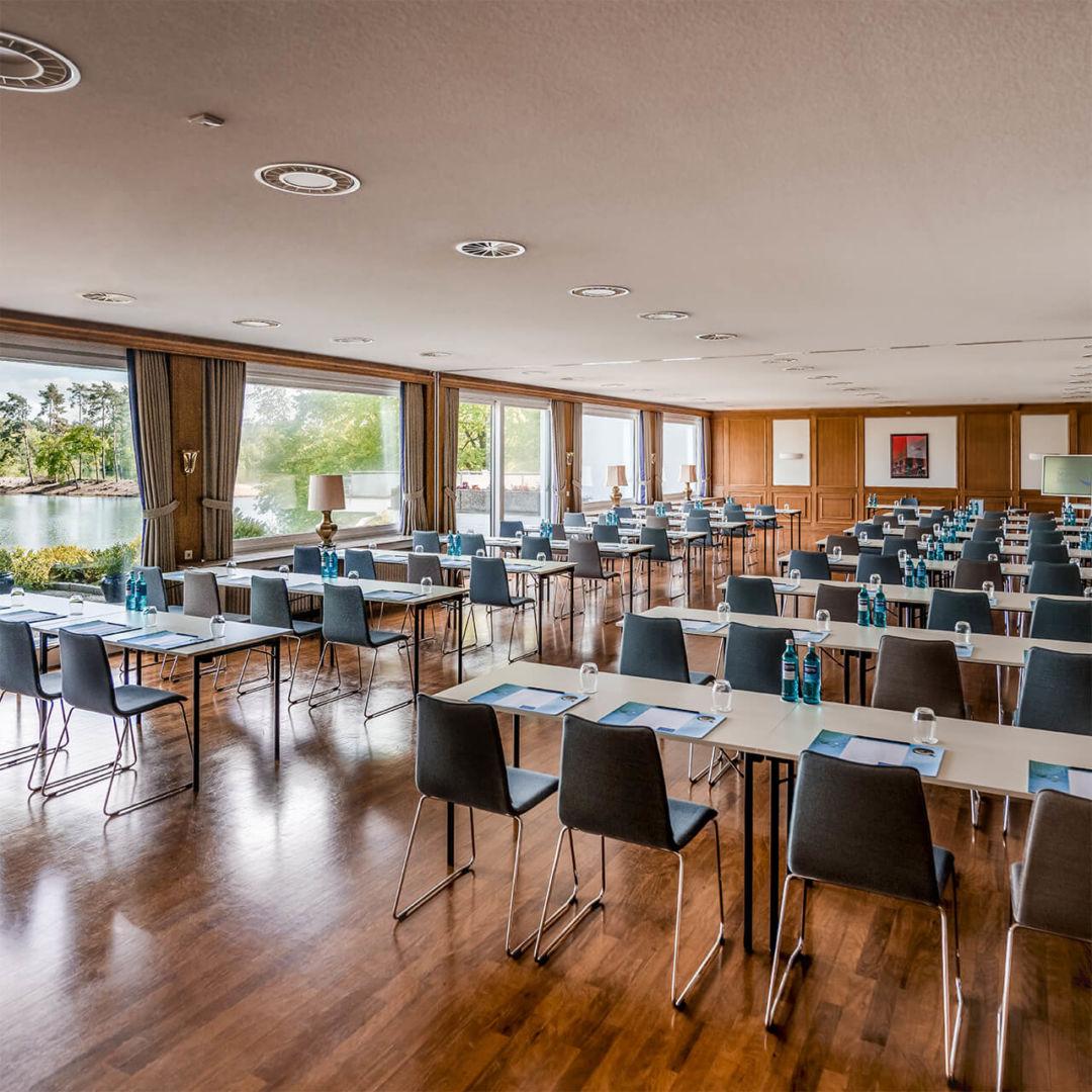 Best Western Premier Seehotel Krautkrämer Tagungsbereich